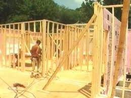Pictures Of A Frame Houses Components Of A House Frame Diy