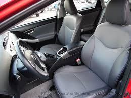 lexus of birmingham used cars 2013 used toyota prius 5dr hatchback four at birmingham luxury