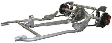 1968 camaro suspension upgrade sale tci 67 68 69 camaro firebird torque arm 3 link rear suspension