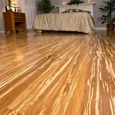 creative of bamboo wood flooring reviews tiger strand bamboo