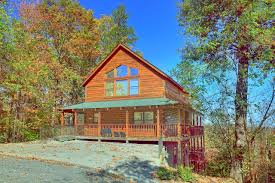 pigeon forge cabin rental can u0027t bear to leave 455 4 bedroom