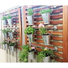 Ikea Outdoor Planters by Best 20 Vertical Garden Wall Ideas On Pinterest Wall Gardens