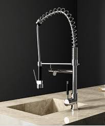 professional kitchen faucets home innovative kitchen sink and faucet designs for modern homes
