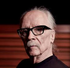 classic themes redux ep john carpenter