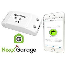 chamberlain myq g0201 myq garage controls your garage door opener