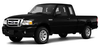 Do They Still Make Ford Rangers Amazon Com 2010 Ford Ranger Reviews Images And Specs Vehicles