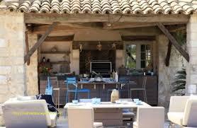 cuisine d été extérieure en cuisine d été extérieure en bois élégant bout de canape ikea