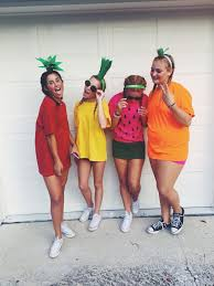 Cute Halloween Costume Ideas Adults 25 Fruit Costumes Ideas Strawberry Costume
