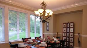 Dining Room Ceiling Designs Low Ceiling Dining Room Lighting Ideas Youtube