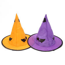Cute Halloween Bats by Online Get Cheap Cute Witch Hat Aliexpress Com Alibaba Group