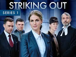 amazon com striking out series 1 acorn media enterprises