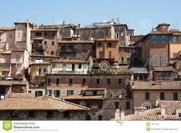 Italy Houses Perugia Old Italian Houses Royalty Free Stock Photos Image 7953728