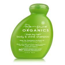 shampoo showdown a sulfate free review spry living