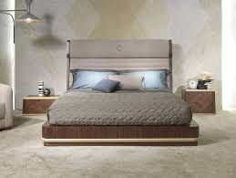 High Headboard Bed Galileo Bed With High Headboard By Carpanelli Contemporary