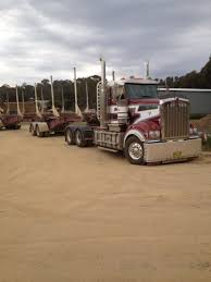 kenworth wiki kenworth t909 australian b double log truck logging pinterest