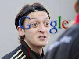 Ozil Meme - özil goggles meme by dotom memedroid