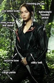 Katniss Halloween Costume 35 Images Halloween Party Halloween