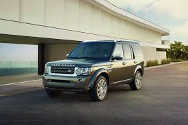 land rover lr4 silver 2012 land rover lr4 hse luxury limited edition review top speed