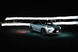 lexus rx 450h f sport review review 2016 lexus rx 450h canadian auto review