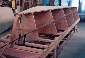 building a custom wood fly fishing boat the 16 u0027 fly fisher
