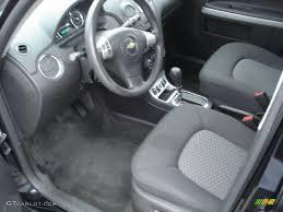 2006 Chevy Hhr Interior 2006 Chevrolet Hhr Interior Image 1