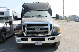 Ford 650 Price Unit 493 2014 Grech F 650 45 Passenger Bauer U0027s