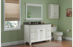 allen u0026 roth bathroom vanity ideas for home interior decoration