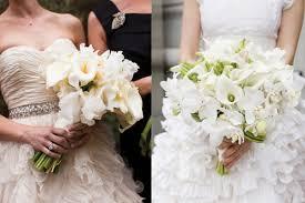 calla lilies bouquet friday flowers calla lilies elizabeth designs the wedding