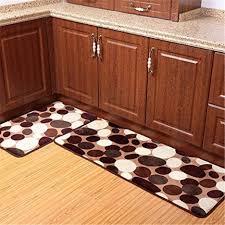 unbelievable rubber mats for kitchen floor