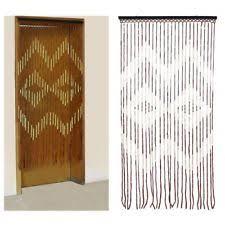 Bamboo Door Blinds Bamboo Curtain Ebay