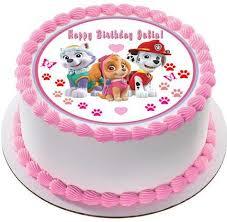 Birthday Cake Toppers Birthday Cake Topper Cake Decoration Edible Prints On Cake