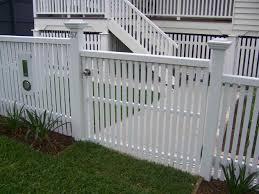 picket fence gate hinges backyard fence ideas