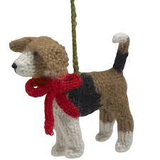 beagle ornament reviews allmodern