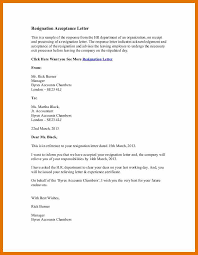 letter of resignation doc how resume examples for high