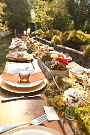 Rustic Backyard Wedding Ideas Rustic Backyard Wedding Full Of Vintage Elegance