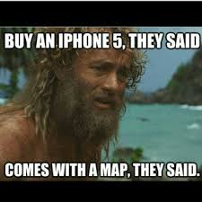 Go Home Meme - go home apple maps you re drunk meme by geekprincessnicki