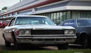 4 Door Muscle Cars - 1974 plymouth gran fury iii four door hardtop