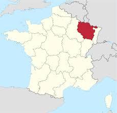 France On Map Lorraine Wikipedia Picoviny Pinterest Lorraine