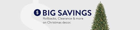christmas decorations clearance christmas decorations walmart