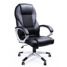 fauteuil pour bureau songmics chaise de bureau fauteuil de bureau chaise pour