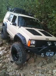 jeep xj bumper xj 1984 2001 hyline offroad