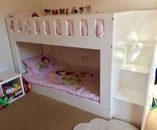 Mid Sleeper Bunk Bed EBay - Mid sleeper bunk bed