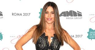Sofia Vergara Bouncing Tits - celebrities on what it s like to have curves