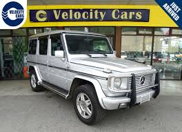 1995 mercedes benz g class 92k u0027s for sale in vancouver bc canada