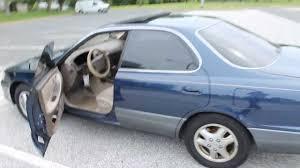 lexus es300 gas mileage 2002 1996 lexus es300