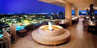 the phoenician a luxury collection resort scottsdale travelzoo