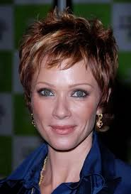 haircuts for round faces over 50 short haircuts for women with round faces over 50 hairs picture