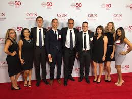 david nazarian college of business and economics 50th anniversary