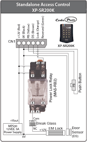 wiring connection diagram for xp sr200k microengine knowledge base