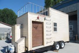Tiny Home Builder Upper Valley Tiny Homes